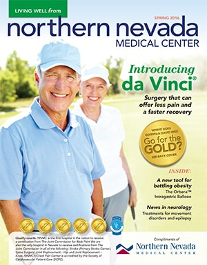 Health News - Primavera de 2016 - Imagen de portada