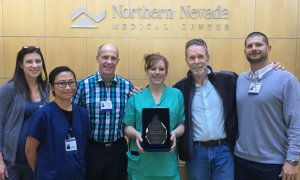 Northern Nevada Medical Center Recognized as Large Business of the Year