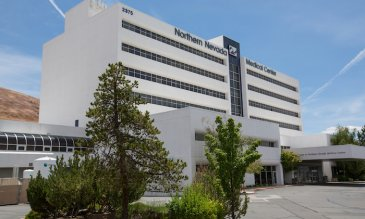 Northern Nevada Medical Center Earns 2020 Leapfrog Top Hospital Award for Outstanding Quality and Safety
