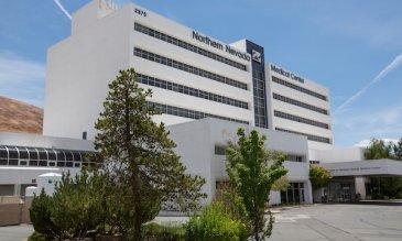 Northern Nevada Medical Center recibió la acreditación hospitalaria de la Comisión Conjunta