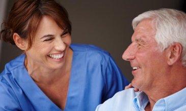"""Northern Nevada Medical Center ha sidoreconocido a nivel nacional con la Calificación """"A"""" en seguridad hospitalaria por Leapfrog, otoño de2019."""