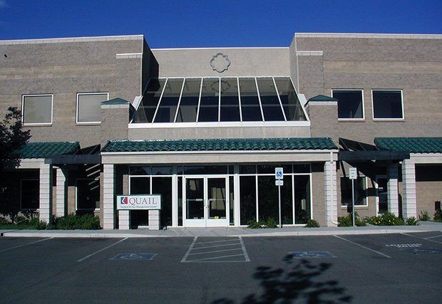 Quail Outpatient Surgery Center exterior