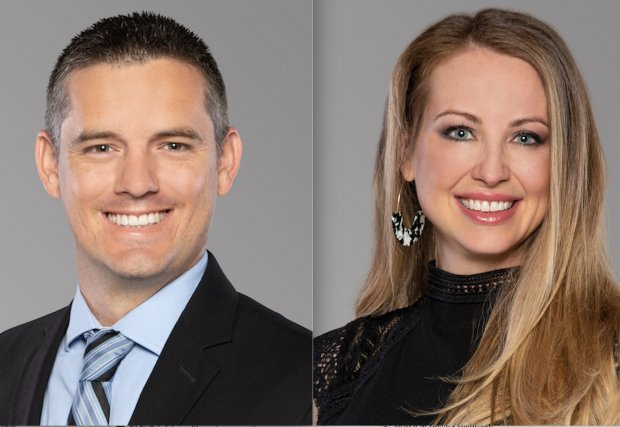 Sports Medicine Provider Josh Wood and Pulmonary Medicine Nurse Practitioner Carrie Yamamoto Join NNMG