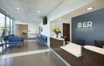 Area's First Freestanding Emergency Department Opens in Northwest Reno