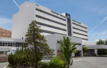 Northern Nevada Medical Center Awarded Hospital Accreditation From The Joint Commission