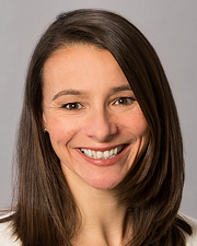 Charlene Challenger-Smith, PT, SCS, ATC