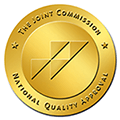 The Joint Commisson - National Quality Approval